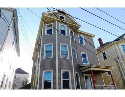 12 Warren St, New Bedford, MA 02744 - MLS#: 72267027