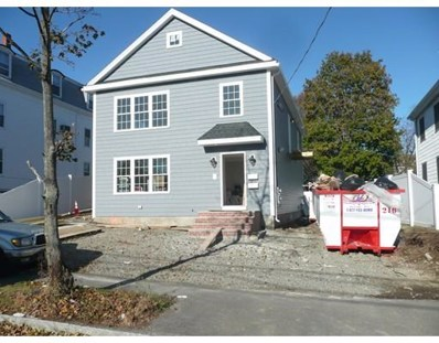 161 Mountain Ave, Revere, MA 02151 - MLS#: 72267028