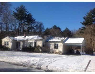 489 Collins Corner Rd, Dartmouth, MA 02747 - MLS#: 72267050