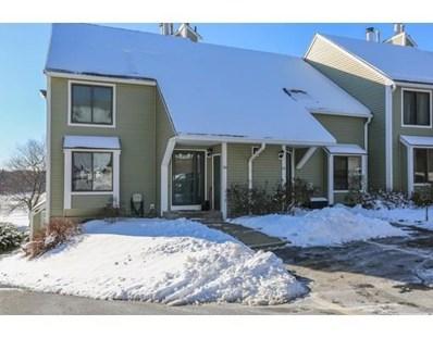 45 Lakeside Ave UNIT 34, Marlborough, MA 01752 - MLS#: 72267053