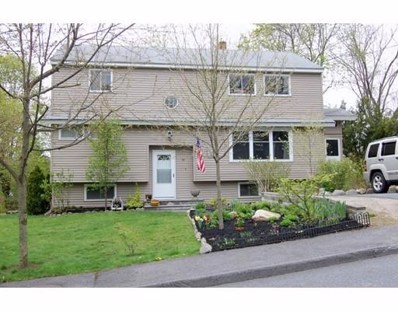 49 Old North Rd, Hudson, MA 01749 - MLS#: 72267143