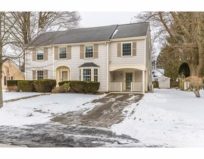 14 Rose Avenue, Marblehead, MA 01945 - MLS#: 72267217