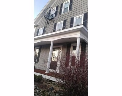 190 Maple Street, Somerset, MA 02726 - MLS#: 72267252