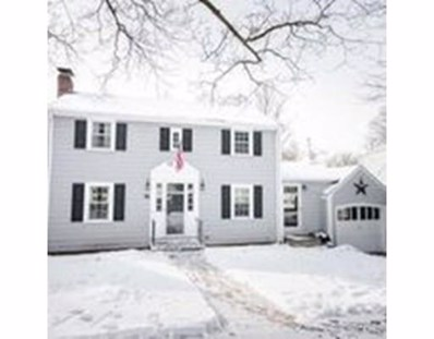 69 Forbes Hill Rd, Quincy, MA 02170 - MLS#: 72267275