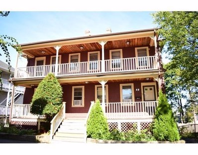 42 Spear St, Quincy, MA 02169 - MLS#: 72267283
