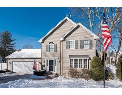 21 Cross St, Quincy, MA 02169 - MLS#: 72267293