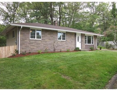 15 Coderre Dr, Bellingham, MA 02019 - MLS#: 72267331