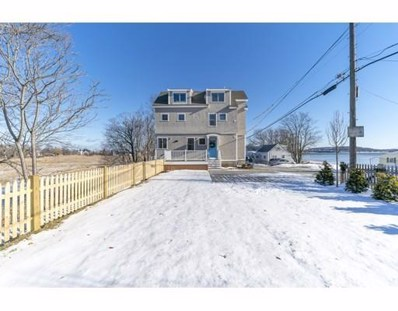 20 Spring Terrace, Quincy, MA 02169 - MLS#: 72267444