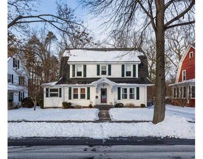 64 Edgewood Ave, Longmeadow, MA 01106 - MLS#: 72267452