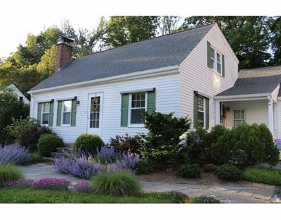 10 Orlando  Ave, Worcester, MA 01606 - MLS#: 72267477