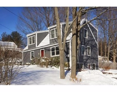 104 Center St, Groveland, MA 01834 - MLS#: 72267486