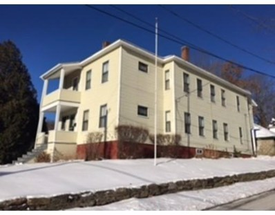 224 Main Street, Leicester, MA 01611 - MLS#: 72267525