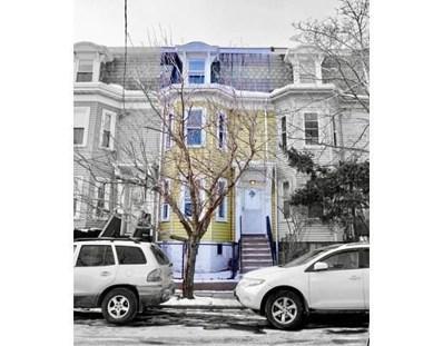 90 Buttonwood St, Boston, MA 02125 - MLS#: 72267533