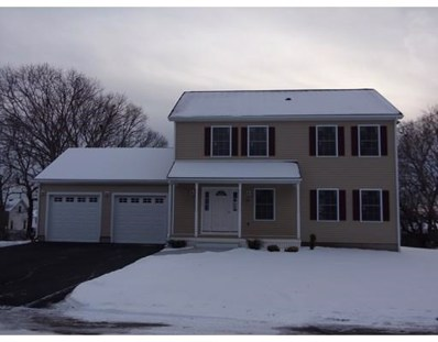 56 Grove St., Fairhaven, MA 02719 - MLS#: 72267535