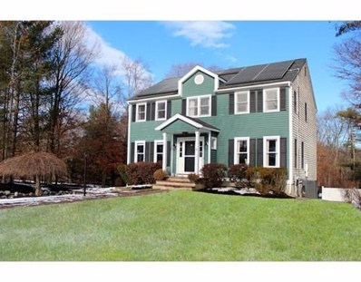 40 Bay Path, Rockland, MA 02370 - MLS#: 72267589