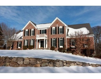 35 Partridge Way, Holliston, MA 01746 - MLS#: 72267610