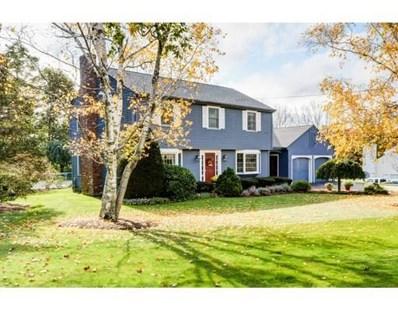 10 Apple Hill Rd, Sturbridge, MA 01566 - MLS#: 72267624