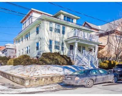 40 Beaumont St, Boston, MA 02124 - MLS#: 72267640