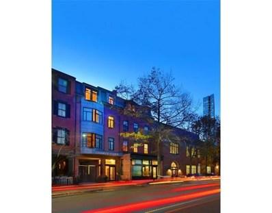 54-56 Berkeley Street, Boston, MA 02116 - MLS#: 72267643