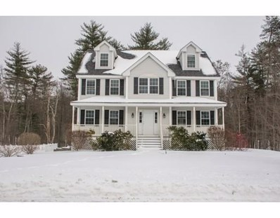36 Spencer Knowles Rd, Rowley, MA 01969 - MLS#: 72267657
