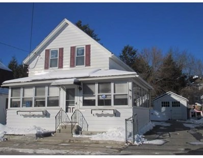 136 Farmland Rd, Lowell, MA 01850 - MLS#: 72267677