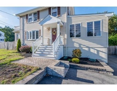 71 Storrs Ave, Braintree, MA 02184 - MLS#: 72267737