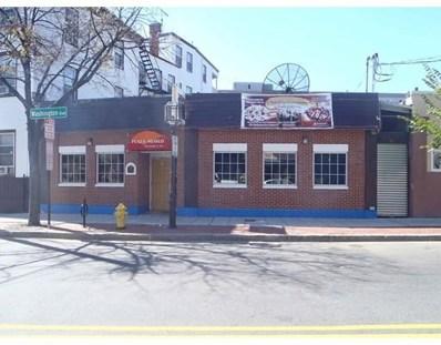 168 Washington Ave, Chelsea, MA 02150 - MLS#: 72267773