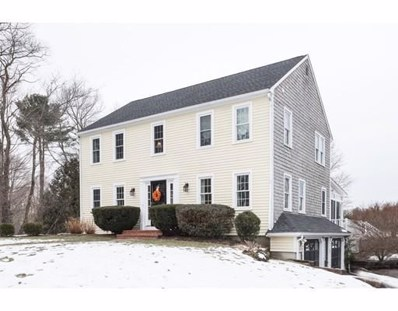 30 Wade Way, Hanover, MA 02339 - MLS#: 72267811