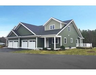 5 Bartlett Rd UNIT 5, Hanover, MA 02339 - MLS#: 72267876