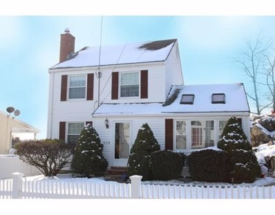 119 Fairmount Avenue, Saugus, MA 01906 - MLS#: 72267877