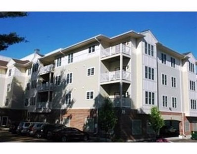 15 Summer St UNIT 107, Franklin, MA 02038 - MLS#: 72267885