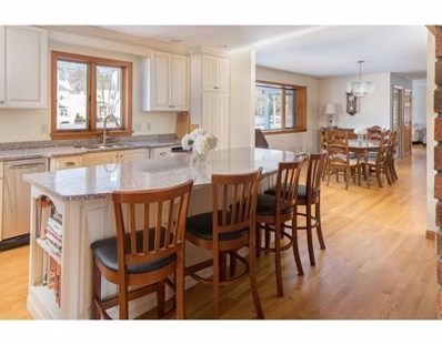 6 New Towne Dr, Hingham, MA 02043 - MLS#: 72267995