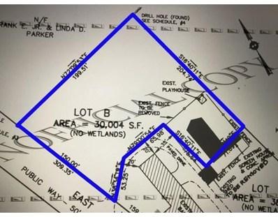 170 East St, West Bridgewater, MA 02379 - MLS#: 72268030