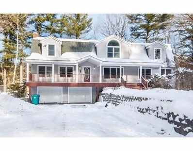 12 Rainbow Lane, Billerica, MA 01821 - MLS#: 72268117