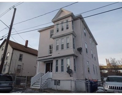 11 Clark St, New Bedford, MA 02740 - MLS#: 72268147