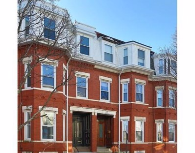 689 East 8TH Street UNIT 2, Boston, MA 02127 - MLS#: 72268175