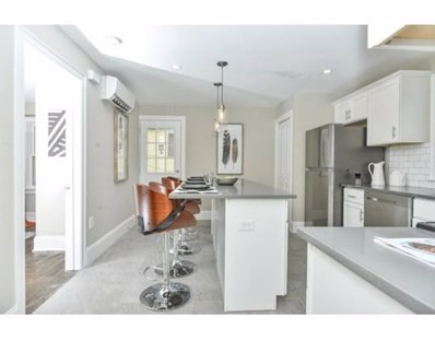 11-13 Town Hill St, Quincy, MA 02169 - MLS#: 72268204