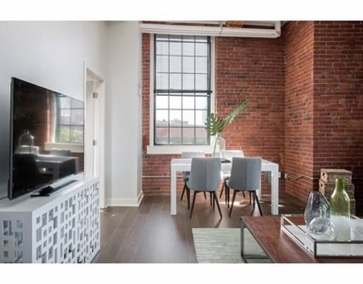 48 Water St UNIT 308, Worcester, MA 01604 - MLS#: 72268245