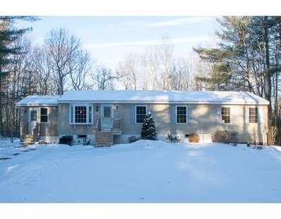 68 Breakneck Rd, Sturbridge, MA 01566 - MLS#: 72268259