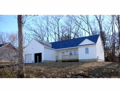 Lot 23 Pleasant Hill Estates, Southbridge, MA 01550 - MLS#: 72268261