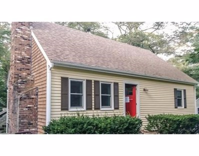 27 Pinecrest Beach Dr, Falmouth, MA 02536 - MLS#: 72268294
