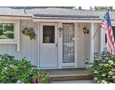 12 Running Light Way, Mashpee, MA 02649 - MLS#: 72268325