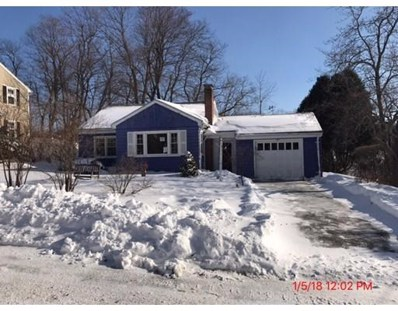 4 Chevy Chase Rd, Worcester, MA 01606 - MLS#: 72268383