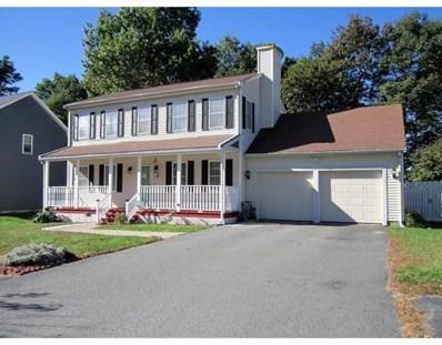 56 Santoro Road, Worcester, MA 01606 - MLS#: 72268384