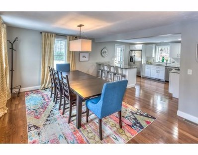46 Three Rivers Drive, Kingston, MA 02364 - MLS#: 72268390