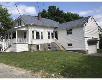 60 Chatterton Ave, Somerset, MA 02726 - MLS#: 72268400