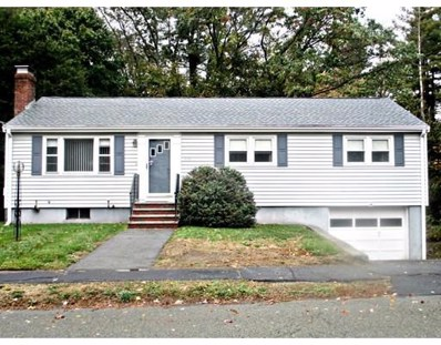116 Timberneck Dr, Reading, MA 01867 - MLS#: 72268434