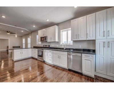 23 Cary Ave UNIT 1, Chelsea, MA 02150 - MLS#: 72268445