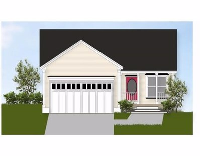 86 Tea Party Circle UNIT 535, Holden, MA 01520 - MLS#: 72268469