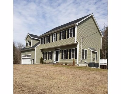 660 Mayflower Lndg, Holliston, MA 01746 - #: 72268476